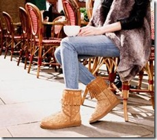 UGG & Jimmy Choo's Collection_1