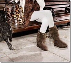 UGG & Jimmy Choo's Collection_3