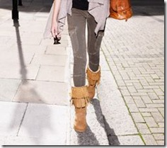 UGG & Jimmy Choo's Collection_4